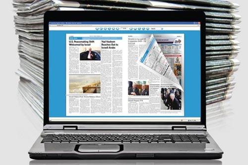 Сохранение или потеря цифровых новостей?