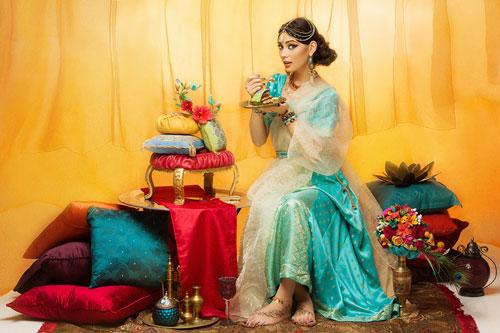 Свадебные аксессуары - украшение любой свадьбы