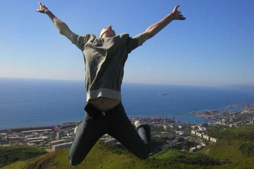 «Свободный» человек, у которого есть свобода выбора