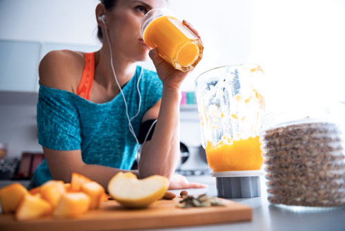 Топ 10 популярных диет