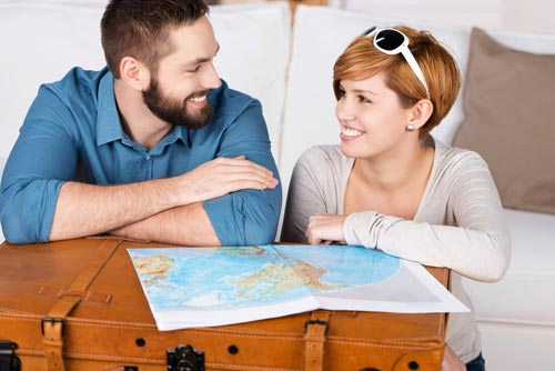 Увлекательные туристические маршруты
