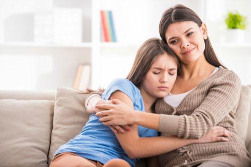 Воспитание уверенности в себе у подростка. 8 советов родителям