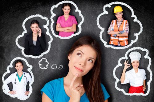 Что поможет выбрать правильную профессию