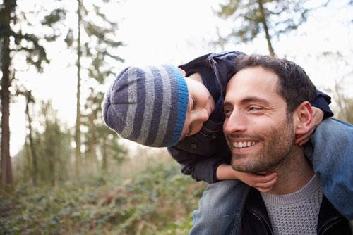 Как выйти с ребенком на улицу без истерик