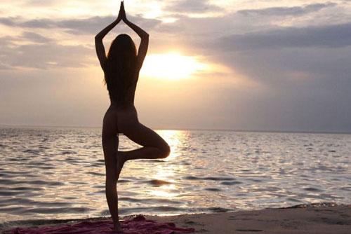 Йога – источник и развитие внутренней силы