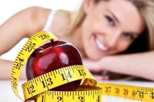 Законы правильного питания и похудения