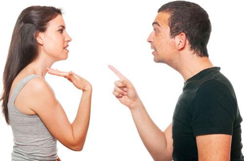 Как жить без ссор и семейных конфликтов