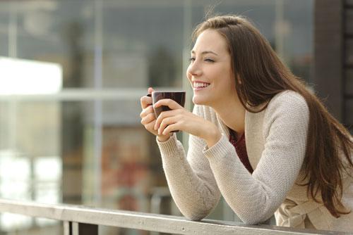 10 полезных привычек, которые сделают нас счастливее