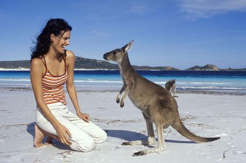 10 причин, чтобы жить в Астралии