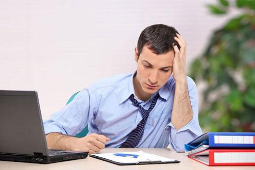 10 причин нежелания работать