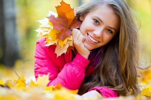 10 причин радоваться осени