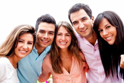 10 секретов крепкой дружбы