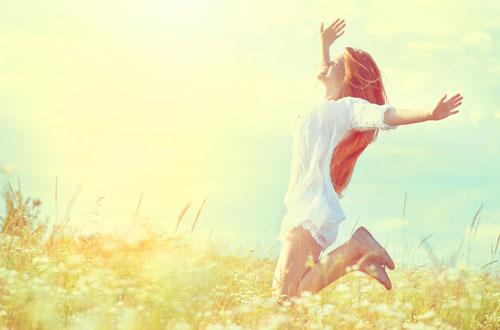 10 шагов навстречу счастливой жизни