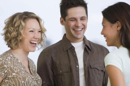 10 шагов к улучшению взаимоотношений с людьми