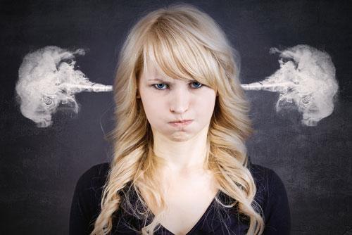 10 способов обуздать гнев