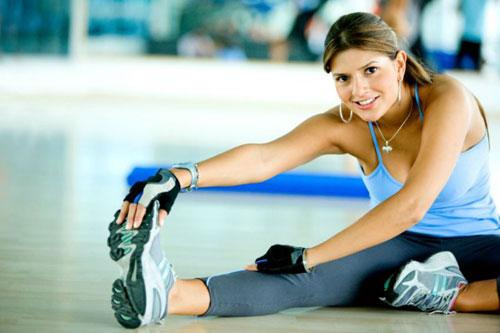 12 причин, почему нужно тренироваться каждый день
