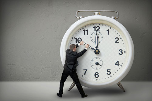 14 секретов управления временем