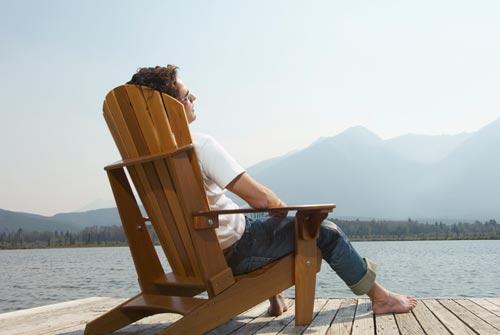 15 секретов эффективного отдыха