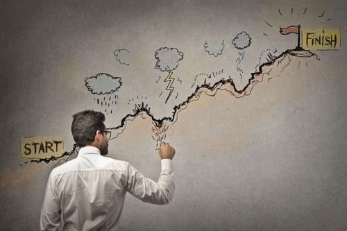 5 препятствий, мешающих нам достичь успеха
