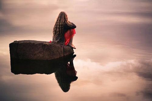 5 причин, почему люди выбирают одиночество