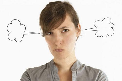 5 способов, как усмирить свой гнев