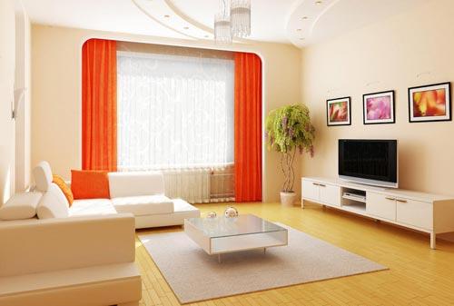 5 способов увеличить пространство комнаты