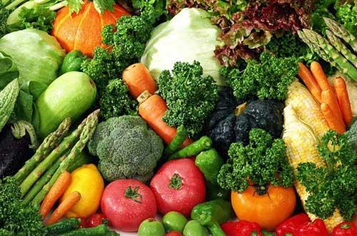 6 блюд, не содержащих мясо, и при этом богатых железом