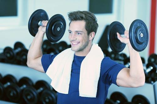 6 способов мотивировать себя для самостоятельной тренировки