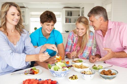 7 популярных ошибок в питании