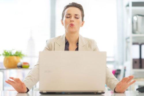7 приемов борьбы со стрессом