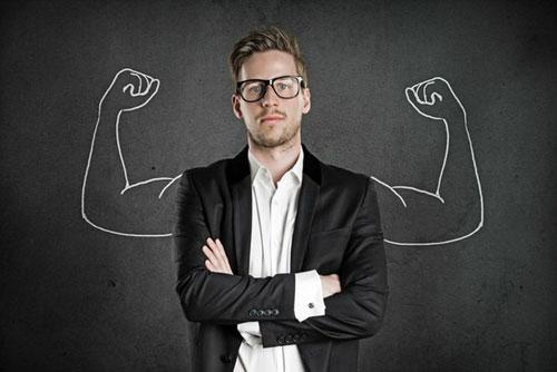 7 привычек, которые сделают вас сильнее