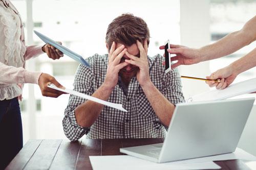 8 эффективных способов победить стресс