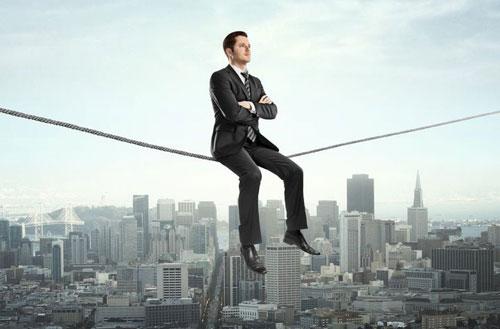 9 привычек уверенных в себе людей