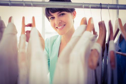 Базовый гардероб, или как быть неповторимой, не перегружая шкаф