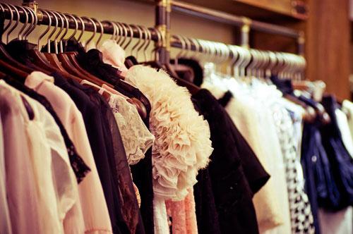 Базовый гардероб, или как быть неповторимой