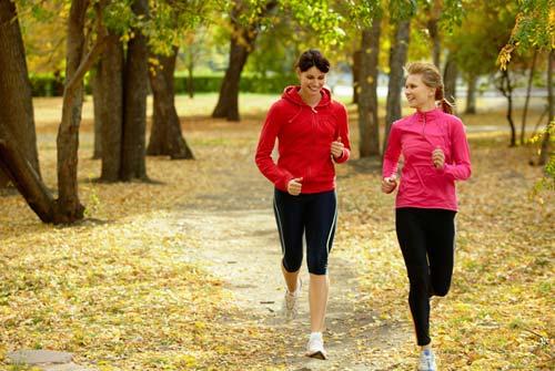 Бег: польза для здоровья и опасные последствия