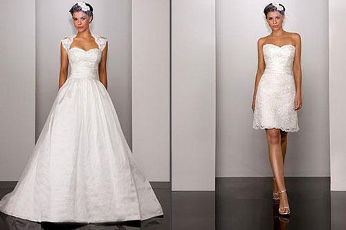 Как выбрать белье под свадебное платье