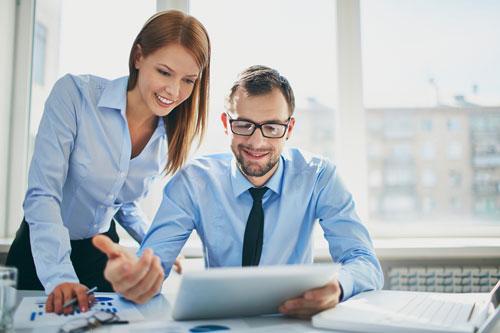 Как быть счастливым на работе? 10 советов