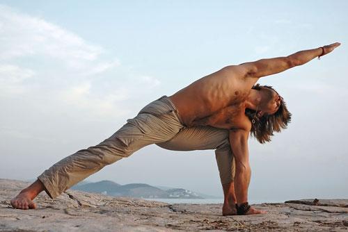 Йога как стиль жизни