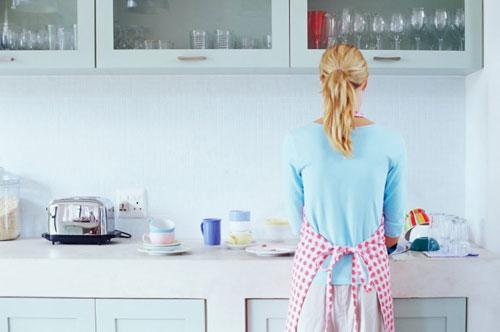Как быстро навести порядок в доме после ухода гостей?