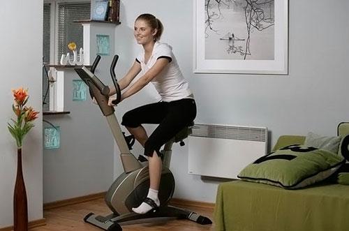 Как купить качественный велотренажер?