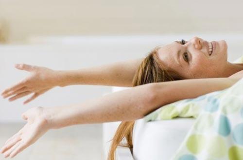 Как легко просыпаться и чувствовать себя бодро каждое утро?
