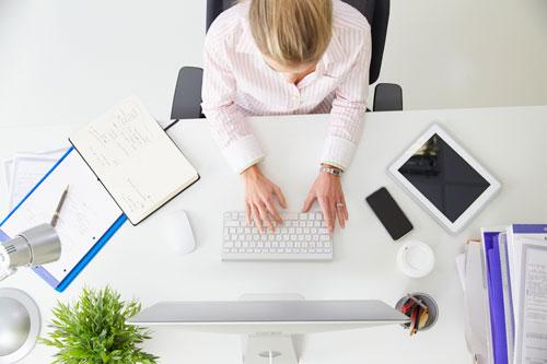 Как начать работать на себя