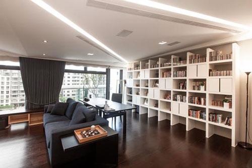 Как сделать интерьер квартиры необычным