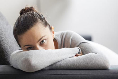 Как снизить влияние стресса