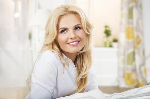 Как сохранить кожу лица молодой и здоровой