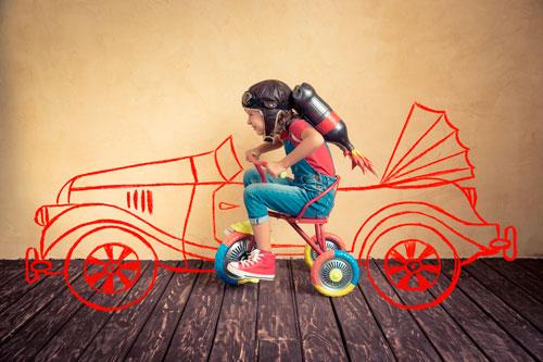 Как создать мотивацию к успеху у ребенка