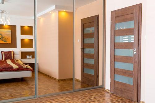 Как поддерживать хорошее состояние межкомнатных дверей