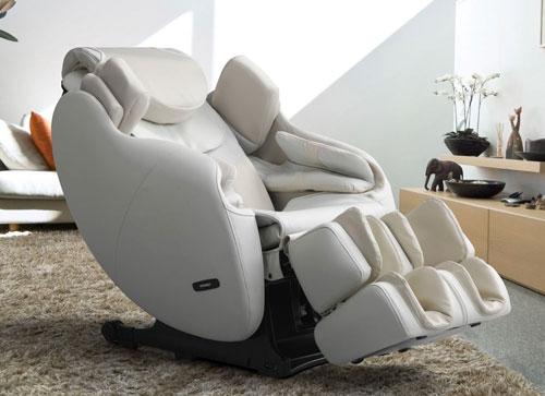 Массажное кресло – ваш личный массажист