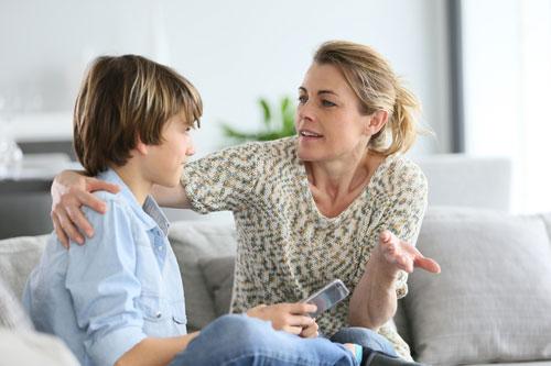 Материализация мыслей в воспитании детей